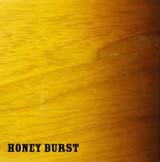 honey burst image