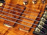 matching wooden pickup covers image